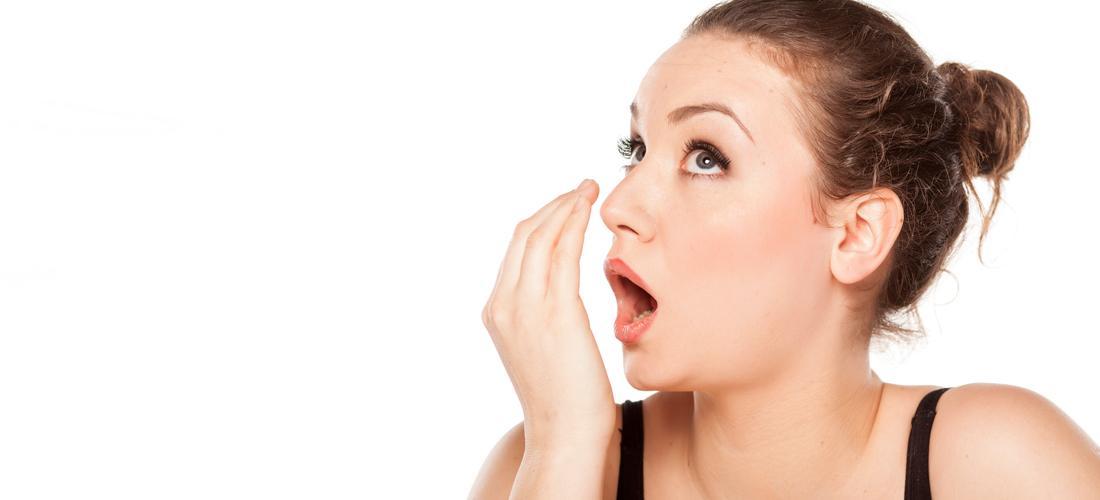 AĞIZ KOKUSU NEDENLERİ - Antalya Diş Kliniği