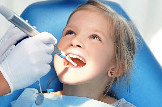 Çocuk Diş Hekimliğinde Güncel Yaklaşımlar