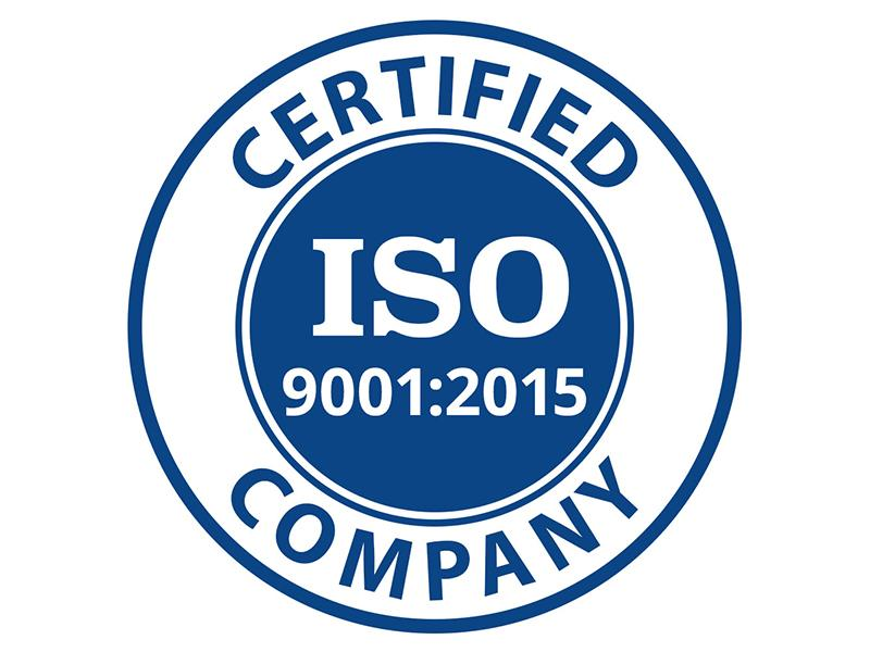 ISO 9001 and ISO 10002 Certificated Dental Clinic